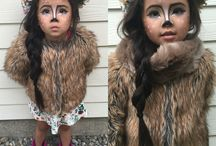 Costume ideas for kids