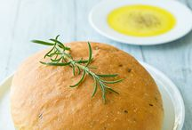 ~ Food | Bountiful Breads ~ / recipes for breads / by Kari Vest