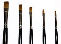 Loew Cornell Artist Brushes