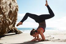 Moodboard - Yoga