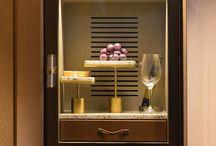 minibar luxury