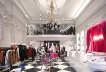 Juicy Couture / Our work at Juicy Couture