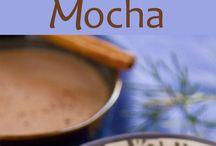 Coffee,Chocolate & Tea