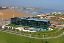 abba Playa Gijón Hotel****S - Hotel in Gijón / by Abba Hoteles