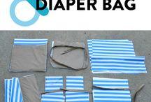 baby bags diy