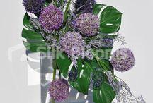 Artificial floral