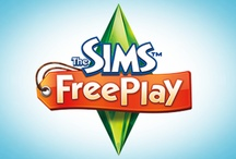 Sims free play / Asome