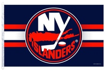New York Islanders / My favorite team!! / by Pink About it