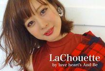 La Chouette & Lily / 堂島にLa Chouette.南船場にLily by La Chouette. 元町にLa Chouette motomachi