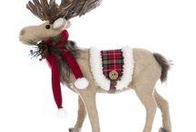 Christmas Decoration Fireplace | BMC
