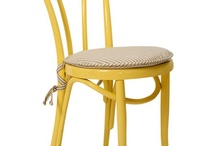 Fun with Bentwood Chairs