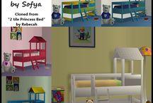 TS2 - Buy - Nursery