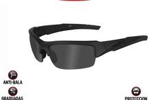 Gafas Wiley X Black Ops