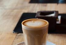 Coffee Shots / by Louis Fernando