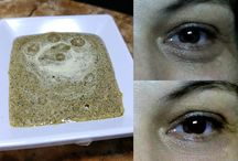 Remove dark circles under eyes and Puffy Eyes Naturally see the difference from the 1st use!