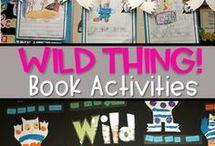 picture book activities