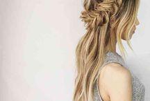 ,hair