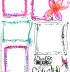 Journaling Inspiration / by Sakura of America