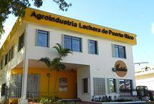 Conoce nuestra historia / La Agroindustria Lechera de Puerto Rico elabora productos de la más alta calidad con la leche fresca producida por los ganaderos alrededor de la isla.