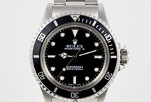 Vintage Rolex Watches / Vintage Rolex Watches available from OC Watch Company in Walnut Creek California.