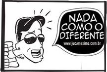 Contatos / by Juca Máximo