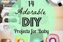 DIY for baby