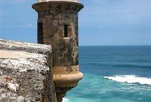 Puerto Rico / by Noemi Aguila