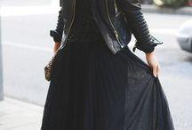 Moda da ragazza