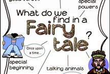 K - Fairy Tales