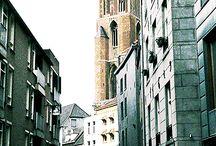 Roermond / City life