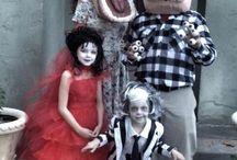 Halloween / by Angela Cabrera