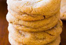 cookiestried / by ScreamingSardine
