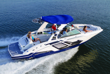 Sunday is fun day! / Boat life is calling...... We work hard so we can play right? Grab the family/friends and spend the day on the water.