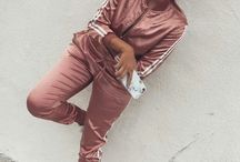 TRENDY TRACK SUITS & LEISURE WEAR