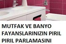 temizlik düzen