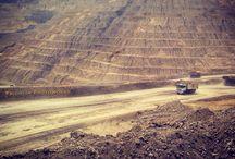 My trip / Mining activity
