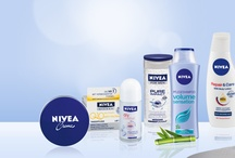NIVEA / meine Lieblings-NIVEA-Produkte
