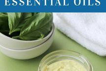 creams with essential oil