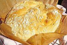 Brot //  Brötchen