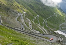 Greatest Roads