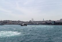 Istanbul Guide / A guide to the dynamic city of Istanbul. / by afterDRK
