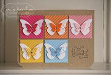 Handmade Cards / by R. Dobler
