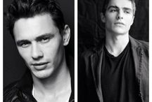 The Franco Brothers ❤
