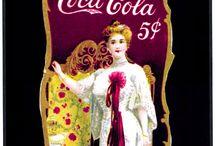 Coca Cola De Época