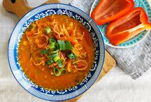 Soup recipes for the win