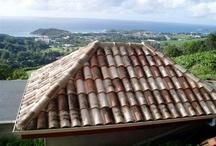 Tejas y tejados