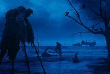 crow fisher