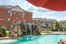 Mansfield apartments for rent / The best apartments to rent in Mansfield TX
