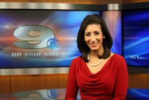 WNCT / All things WNCT - stories I've done, stories I want to share