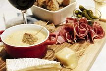 Cheese Platters by Ile de France® Cheese